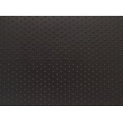 Placa 3D Preto 40x60cm