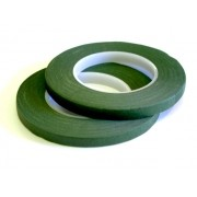 Flower Tape Green Diamond 1,2cm x 29m