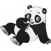 URSO PANDA BABY  49X40cm