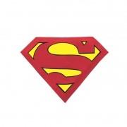 SUPERMAN LOGO GRANDE  20X14CM
