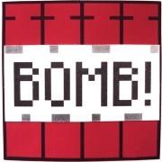 GAME MICRO BOMBA COM 6 UNIDADES