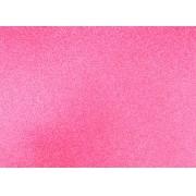 Placa Glitter Rosa BB em E.V.A 40x60cm