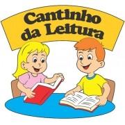 VOLTA AS AULAS CANTINHO DA LEITURA  54x52CM