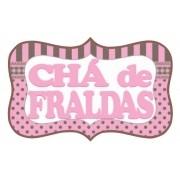 CHÁ DE FRALDAS  58,0x37CM