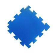Tatames 50x50cm Com 10mm de Espessura  Azul Royal