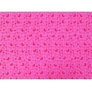 Placa Bebê Rosa Pink e Fundo Rosa BB  40x60cm