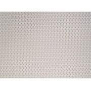 Placa de Bolinhas Pequena de 1mm Vinho Fundo Branco 40x60cm