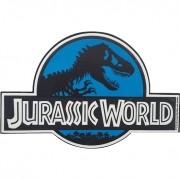 JURASSIC WORLD - MINI LOGO  24,5X15,5CM