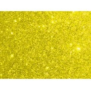 Placa Glitter Amarela 40x60cm