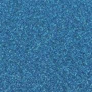 Placa Glitter Azul Claro  40x60cm
