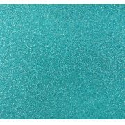 Placa Glitter Verde Tifany  40x60cm