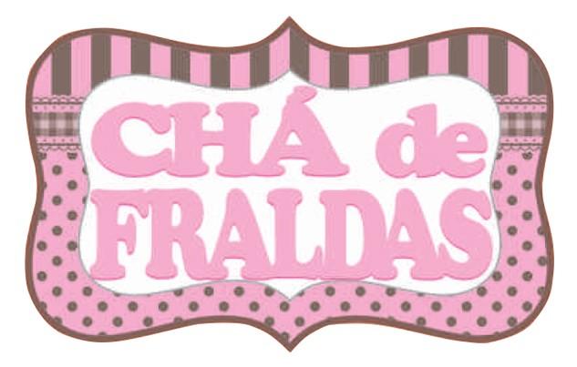 CHÁ DE FRALDAS  58,0x37CM  -