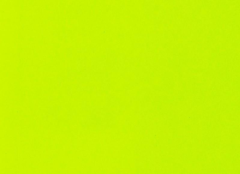 Placa Neon Amarelo  40x60cm  -