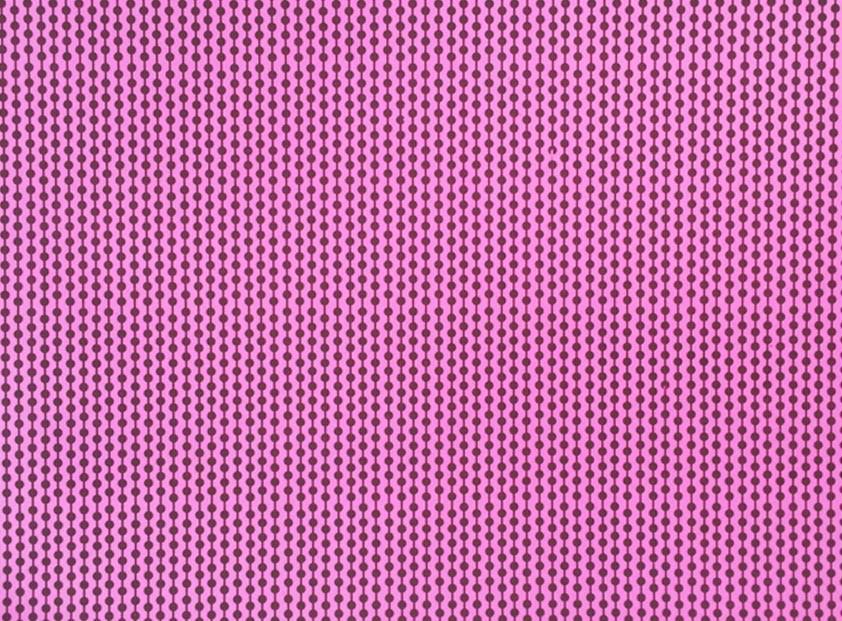 Placa Cordão Marrom Fundo Rosa  40x60cm  -