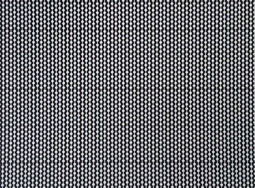 Placa Cordão Branco Fundo Preto 40x60cm  -