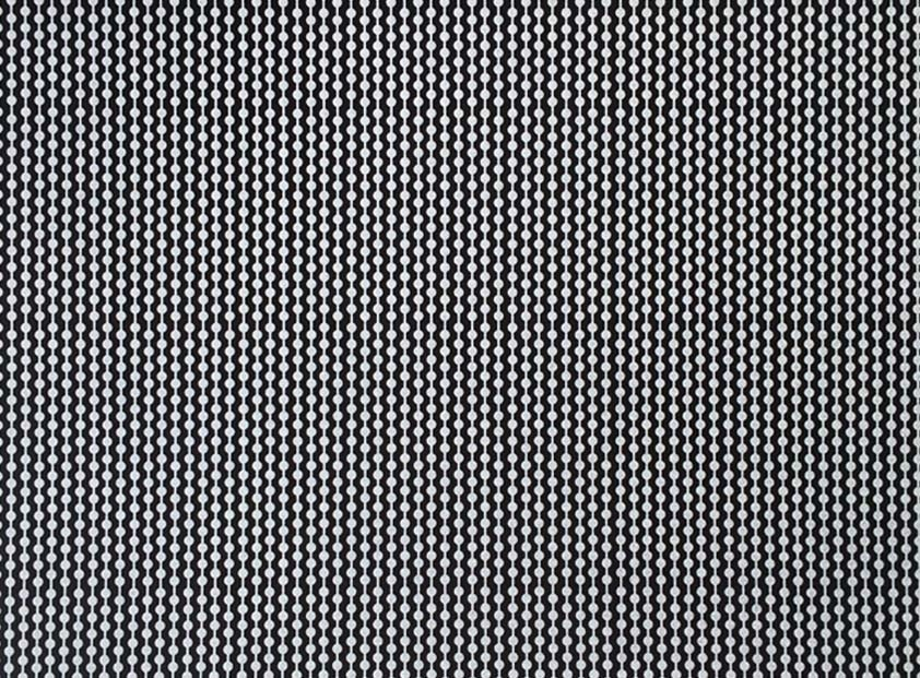Placa Cordão Branco Fundo Preto 40x60cm  - Brindes Visão loja
