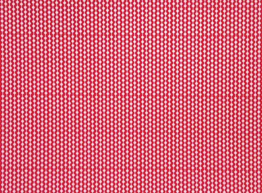Placa Cordão Branco Fundo Vermelho 40x60cm  - Brindes Visão loja
