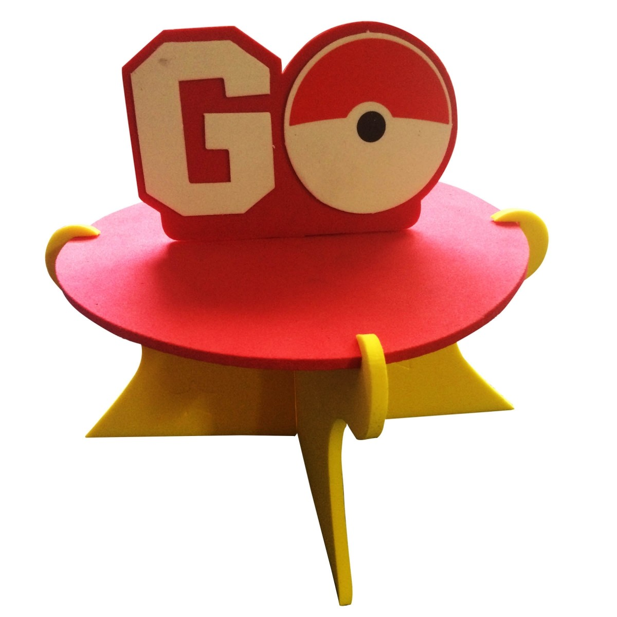 GAME GO DOCEIRO  18,0X23,0CM  -