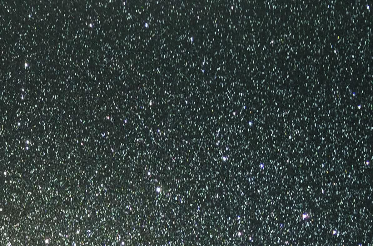 Placa Glitter Preta em E.V.A  40X60cm  - Brindes Visão loja