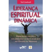Liderança Espiritual dinâmica
