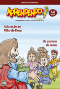 Aprendendo (Professor) - 4º Trimestre 2013