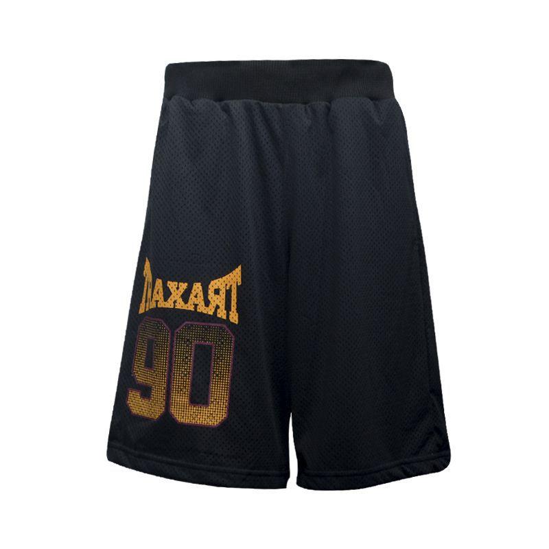 Bermuda Traxart Basket - DV-210