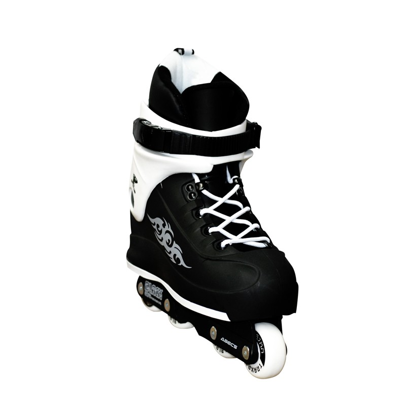 Patins Street Traxart Black - Tribal