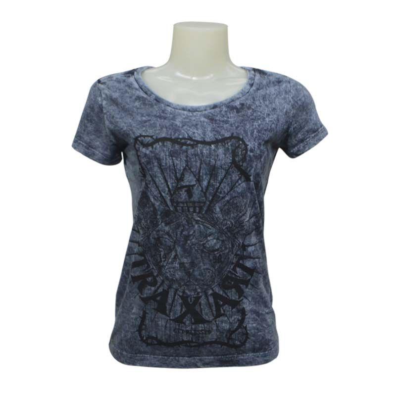 Camiseta  Traxart Especial Feminina - DV-051