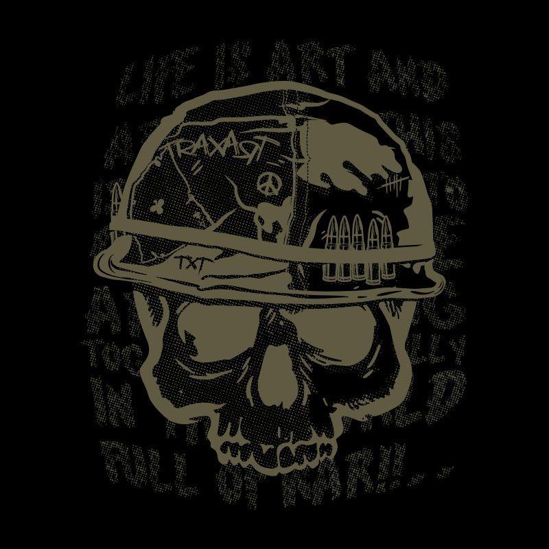 Camiseta Traxart LongLine - DV-018