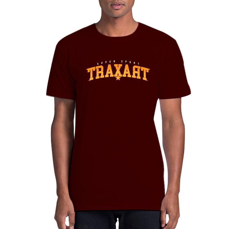 Camiseta Traxart Tradicional - DV-101