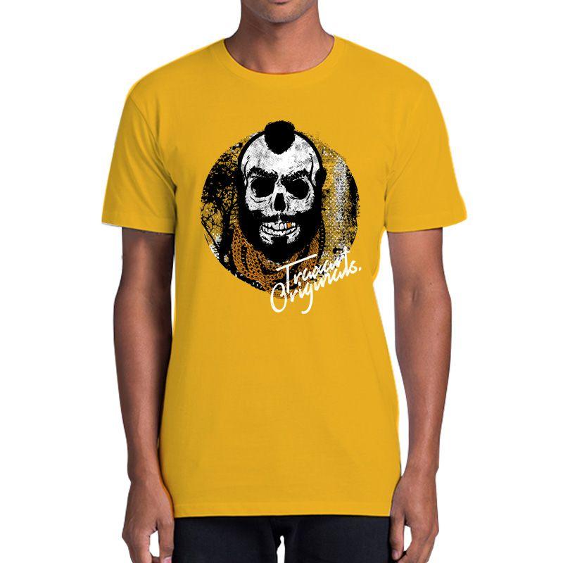 Camiseta Traxart Tradicional - DV-166