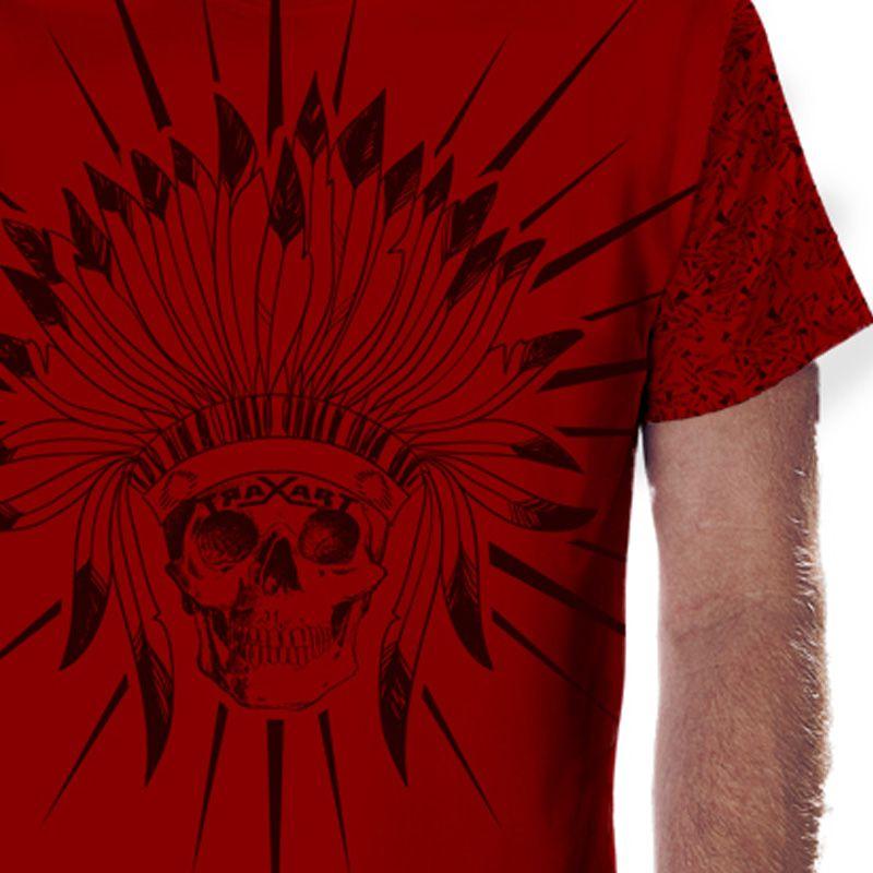 Camiseta Tradicional Traxart - DT-173
