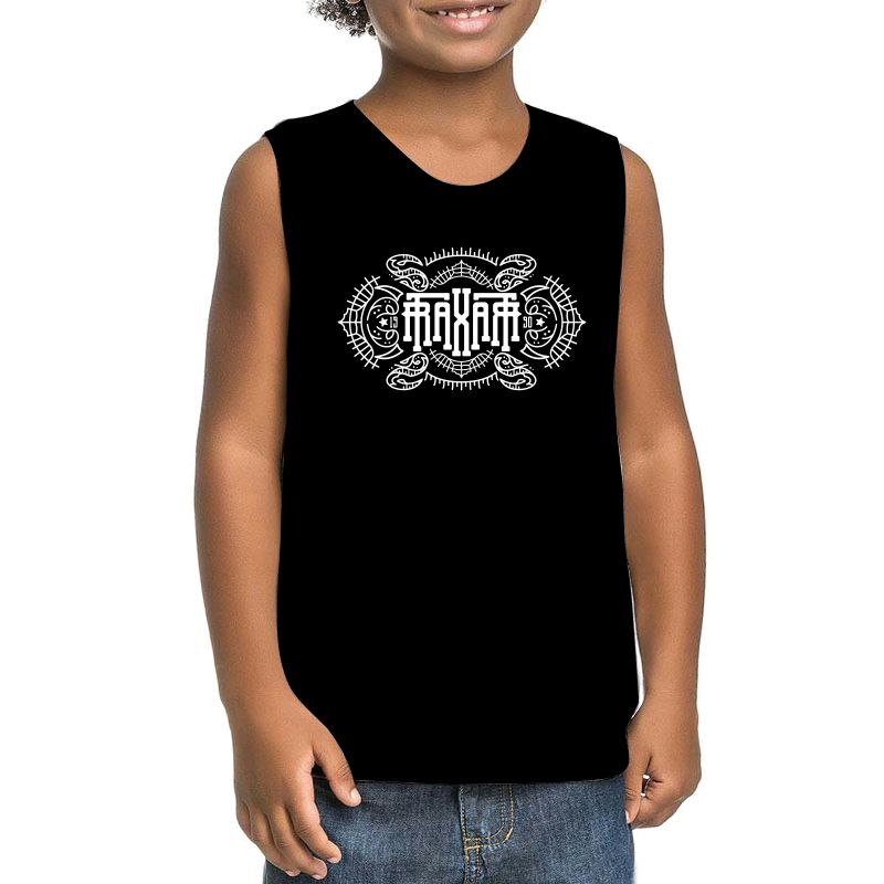 Camiseta Traxart Regata Infantil - DV-143