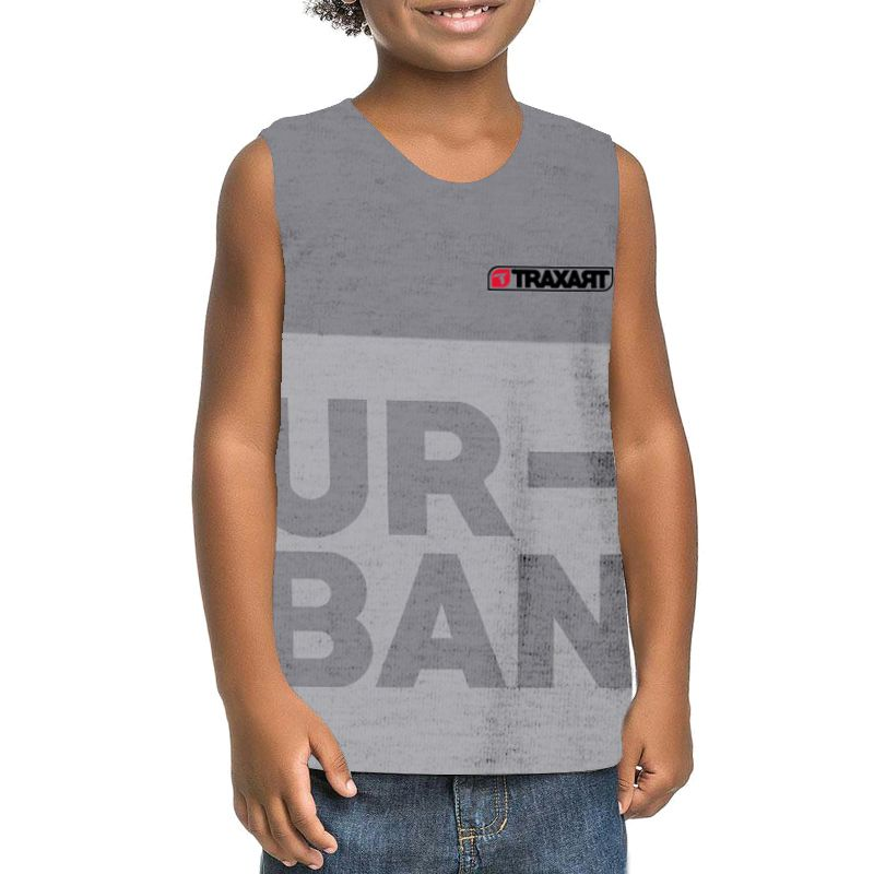 Camiseta Traxart Regata Infantil - DV-155