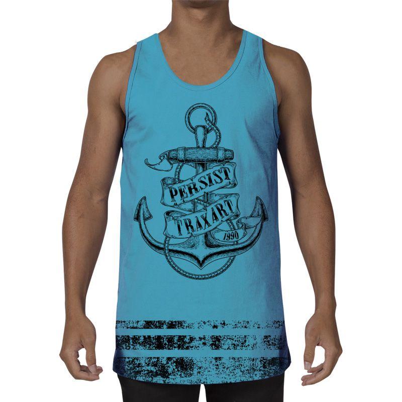 Camiseta Traxart Regata - DT-347