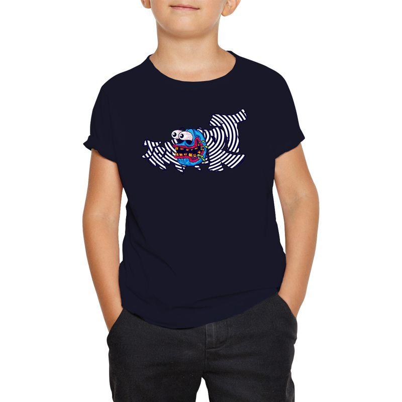 Camiseta Traxart Tradicional Infantil - DT-339