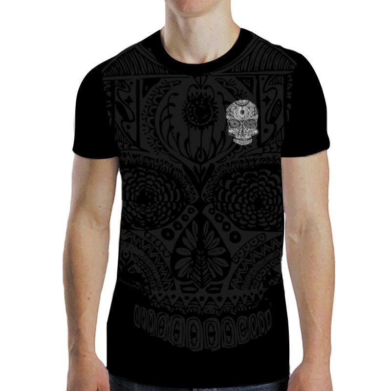 Camiseta Tradicional Traxart - DT-162