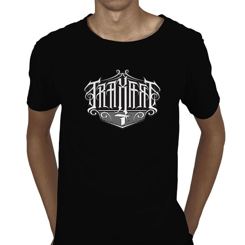 Camiseta Tradicional Traxart - DT-164