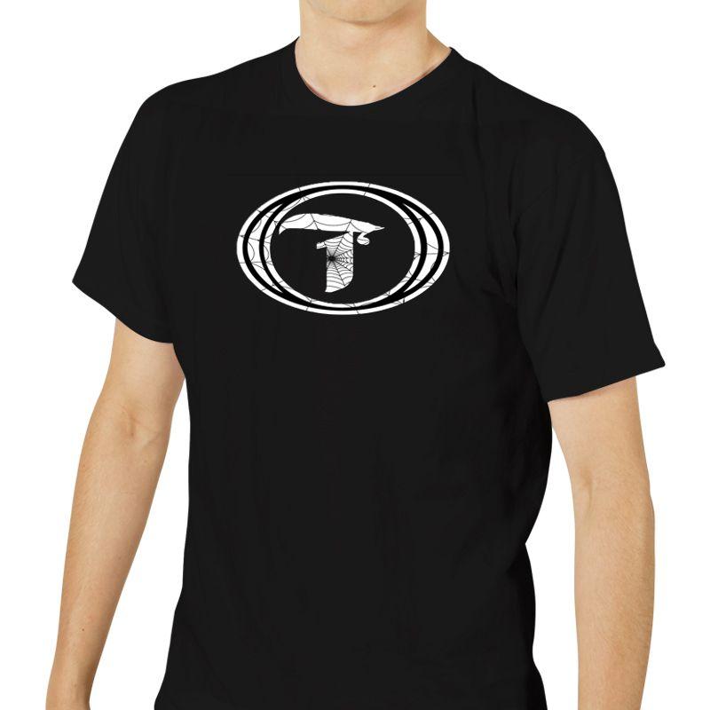 Camiseta Tradicional Traxart - DT-170