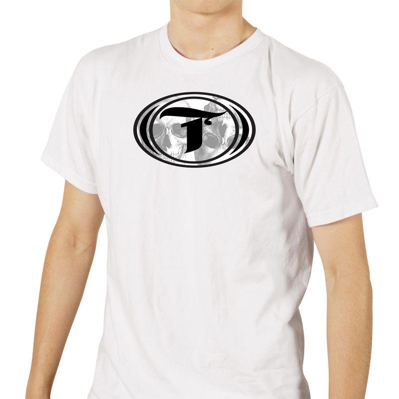 Camiseta Tradicional Traxart - DT-171