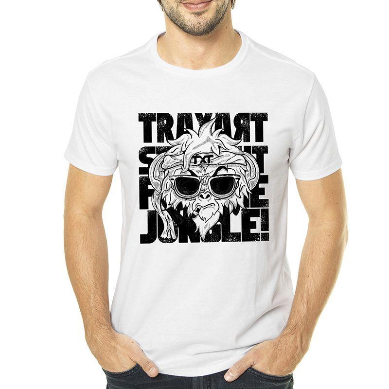 Camiseta Traxart Tradicional - DV-103
