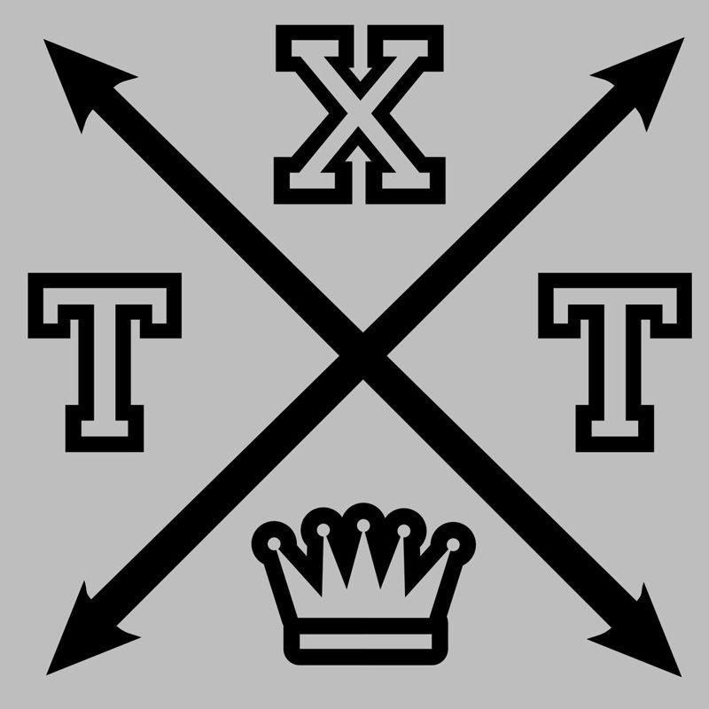 Camiseta Tradicional Traxart - DT-163