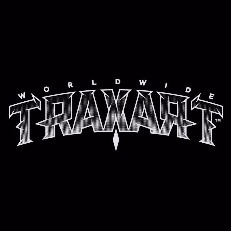 Camiseta Traxart Tradicional Black Panther - DW-144