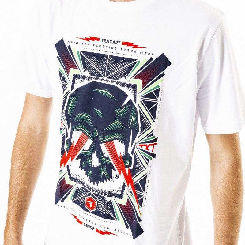 Camiseta Traxart Tradicional - DV-100