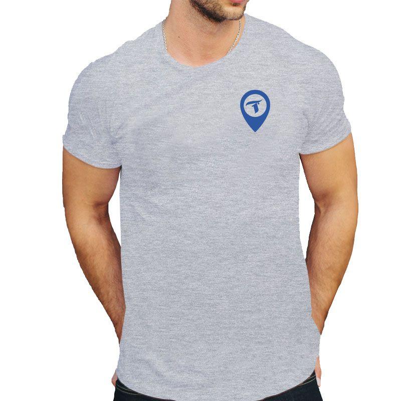 Camiseta Traxart Tradicional Underground - DW-151