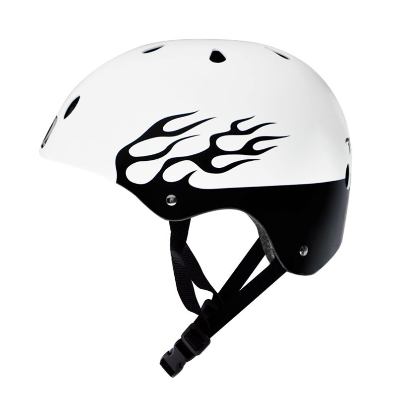 Capacete Traxart - Burn - Intermediário Esportivo para  Skate / Patins / Bike