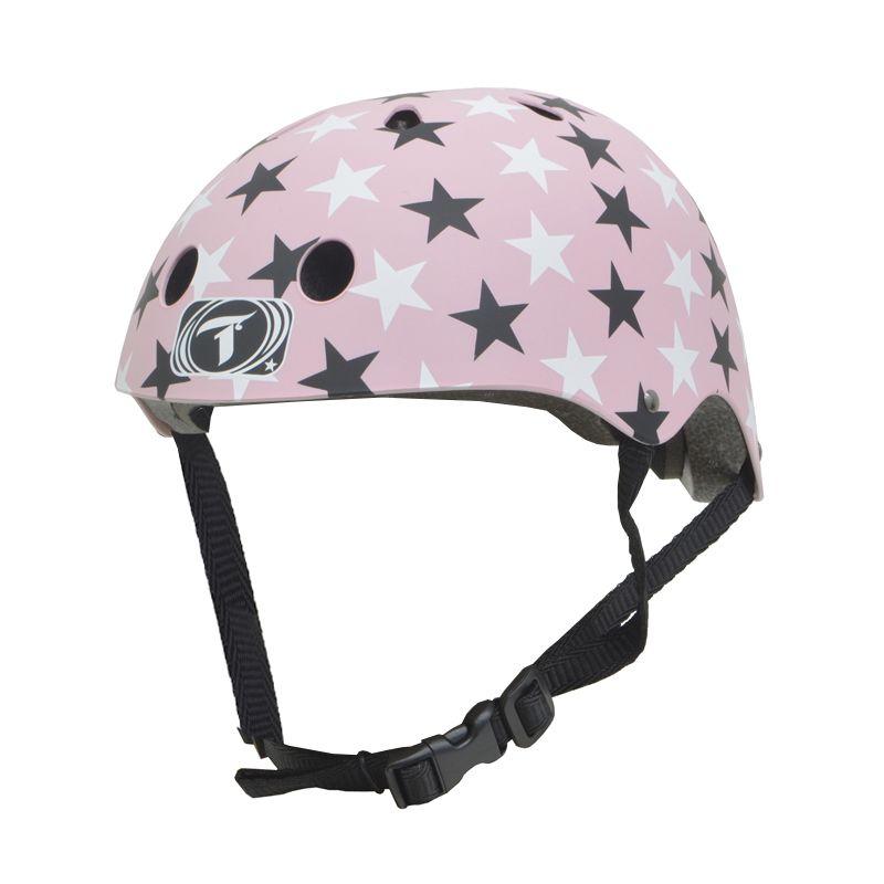 Capacete Traxart - Star - Intermediário Esportivo para  Skate / Patins / Bike