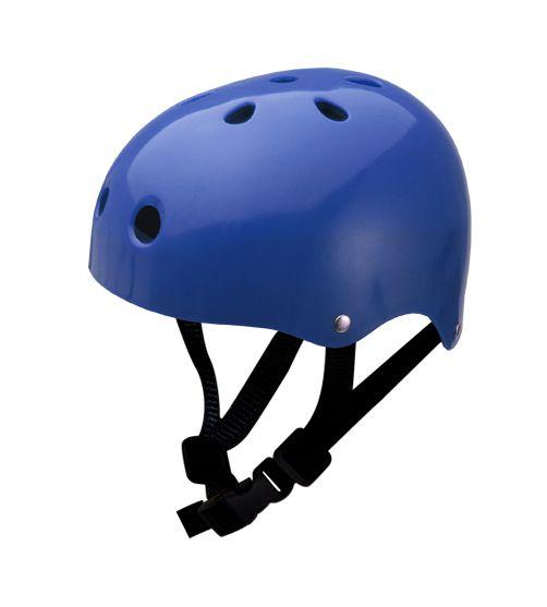 Capacete Esportivo Básico Iniciante Skate / Patins / Bike - Traxart