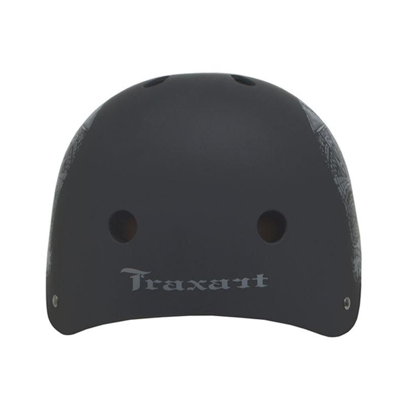 Capacete Traxart- Bskl - Intermediário Esportivo para  Skate / Patins / Bike