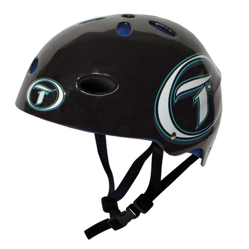 Capacete Esportivo Profissional Logus  Para Esportes Skate / Patins / Bike - Traxart